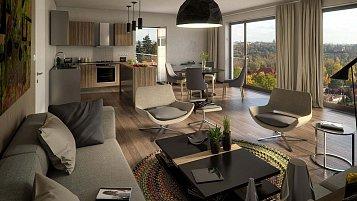 Doma jako venku: Světlo je jednou znejdůležitějších součástí domu